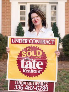 Linda Gutierrez - Allen Tate Realtors