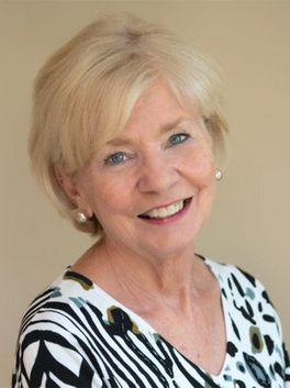 Gail Ramsburg - Allen Tate Realtors