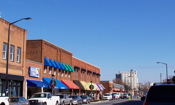 Photo of Mooresville