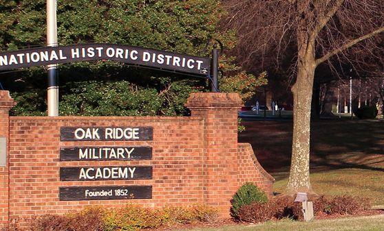 Photo of Oak Ridge