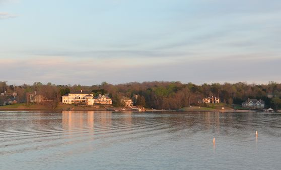 Photo of Lake Wylie