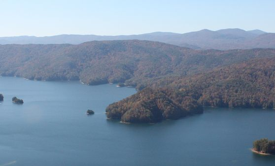 Photo of Mountain Lakes Region