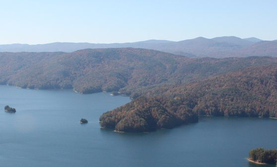 Photo of Keowee Key