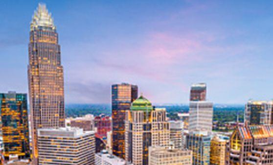 Photo of Charlotte Region