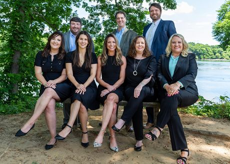 The Home Team - Allen Tate Realtors