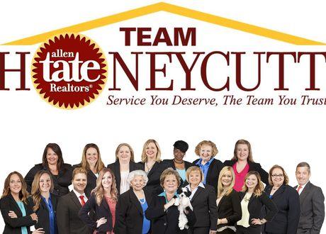 Team Honeycutt - Allen Tate Realtors