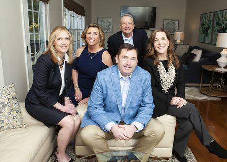 McGarrigan Group - Allen Tate Realtors