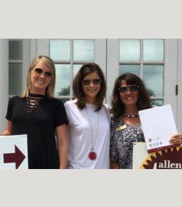 Wendy Eaves Team - Allen Tate Realtors