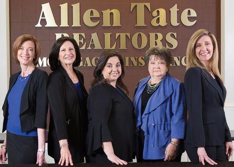 Margulies Team - Allen Tate Realtors