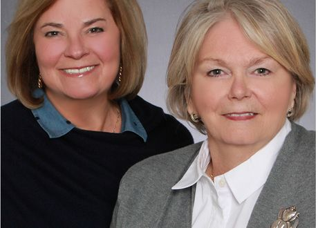 Martha and Guynn - Allen Tate Realtors