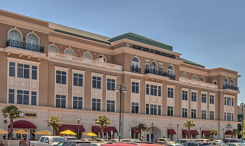 Mortgage Realtors Office