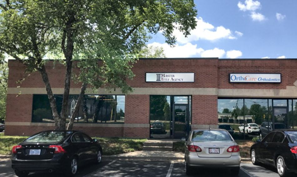 Master Title Realtors Office