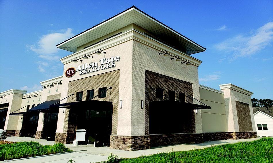 Wake Forest/Rolesville Realtors Office