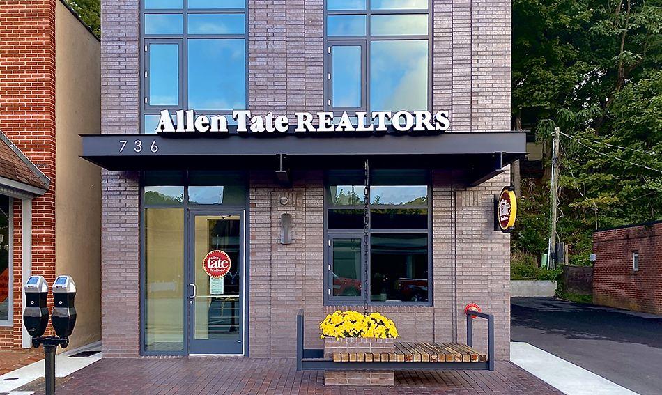 Boone Realtors Office