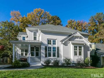 2105 Reaves Drive Raleigh, NC 27608 - Image 1