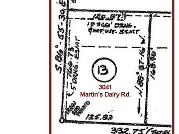 3041 Martins Dairy Road Winston Salem, NC 27107 - Image 1