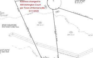 409 Ashington Court Kernersville, NC 27284 - Image