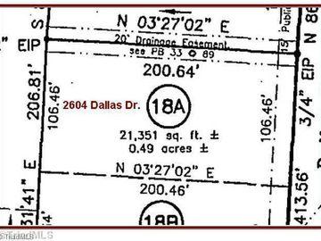 2604 Dallas Winston Salem, NC 27107 - Image 1