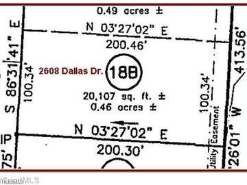 2608 Dallas Winston Salem, NC 27107 - Image 1
