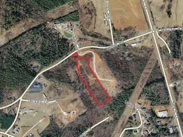 5.3 Acres Hefner Road Walhalla, SC 29691 - Image 1