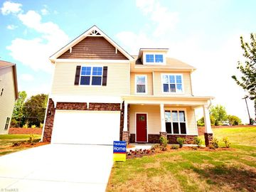 8 Bricklin Court Greensboro, NC 27455 - Image 1