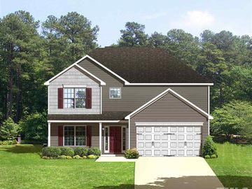 120 Ridgemont Drive Franklinton, NC 27525 - Image 1