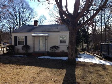 2805 Robin Hood Drive Greensboro, NC 27408 - Image 1