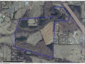 62.54 Acres Newsome Road King, NC 27021 - Image 1