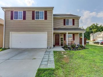 811 Brantford Drive Mcleansville, NC 27301 - Image 1