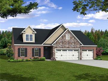 8766 Drummond Estates Drive Kernersville, NC 27284 - Image