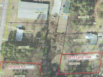 5813 Land Dale Drive High Point, NC 27263 - Image