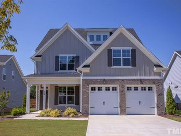 528 Barrington Hall Drive Rolesville, NC 27571 - Image 1