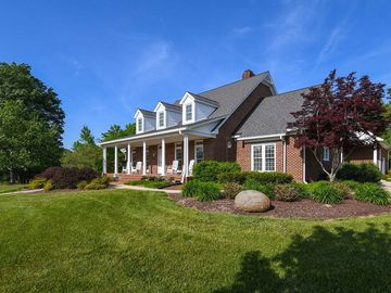 8015 Sapp Acres Lane Oak Ridge, NC 27310 - Image 1