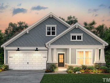 2570 Collection Court Apex, NC 27562 - Image 1