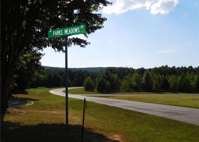 205 Travis Meadows Lane Lexington, NC 27292