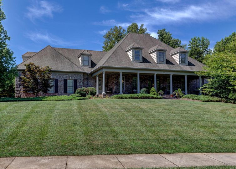 422 Copperfield Court Kernersville, NC 27284