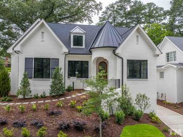 1701 Pineview Street Raleigh, NC 27608 - Image 1