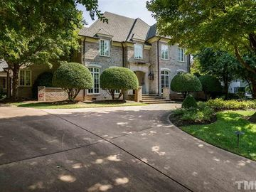 3516 Williamsborough Court Raleigh, NC 27609 - Image 1