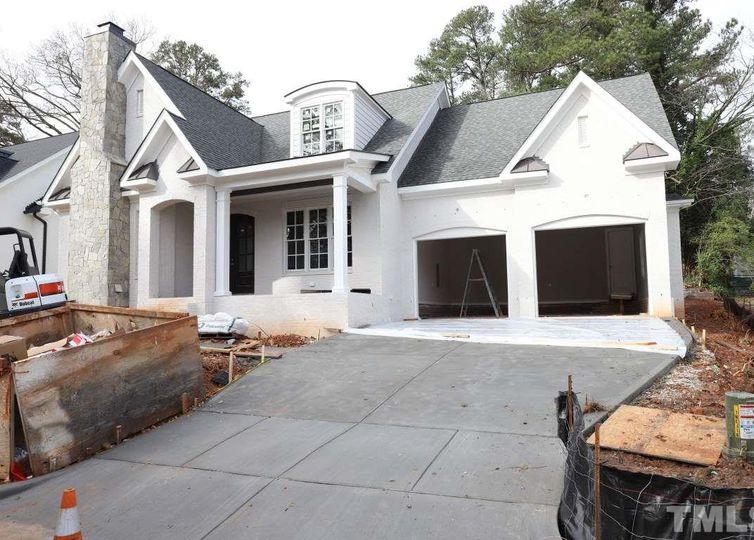 1703 Pineview Street Raleigh, NC 27608