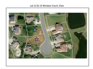 Lot 13 Windsor Court Elon, NC 27244 - Image 1