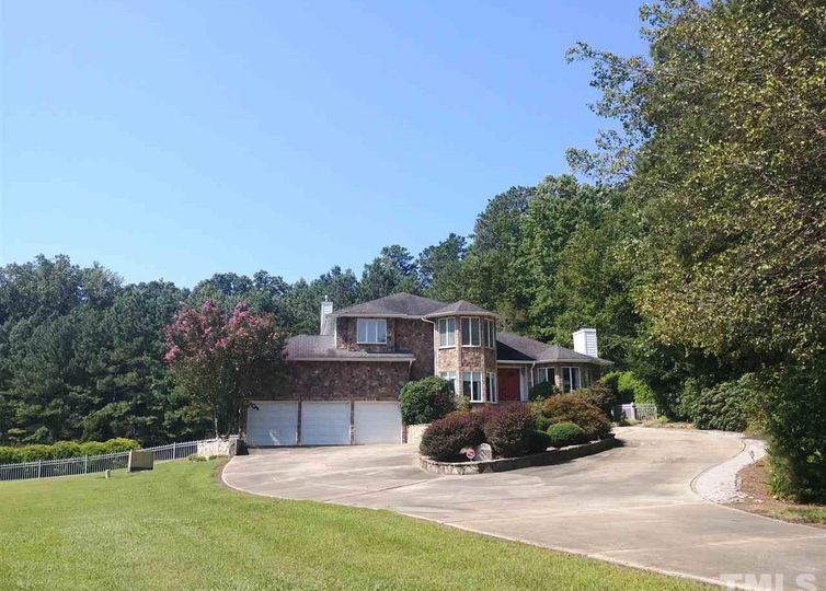 4001 Campbell Road Raleigh, NC 27606