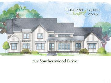 302 Southernwood Drive Hillsborough, NC 27278 - Image 1
