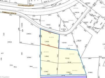 000 Hammock Farm Road Winston Salem, NC 27105 - Image 1