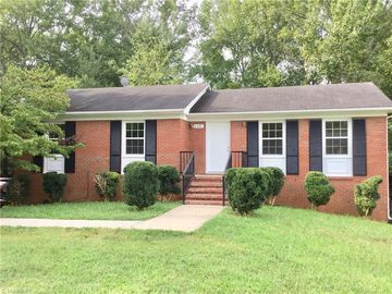 609 Muirs Chapel Road Greensboro, NC 27410 - Image 1
