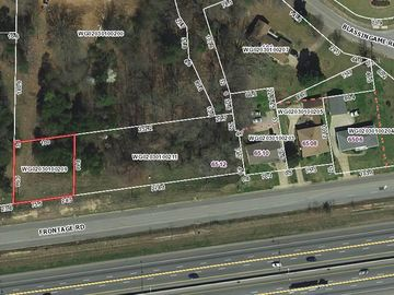 0000 Frontage Road Greenville, SC 29605 - Image