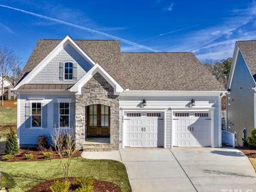 101 Fairway Vista Drive Holly Springs, NC 27540 - Image 1
