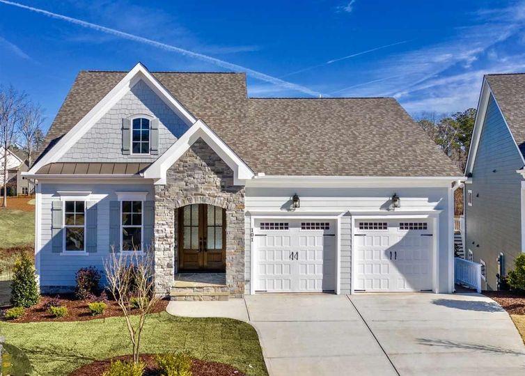 101 Fairway Vista Drive Holly Springs, NC 27540