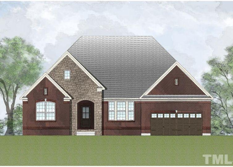 1325 Spicer Lane Rolesville, NC 27571