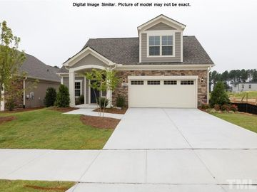 1536 Fountainview Drive Wake Forest, NC 27587 - Image 1