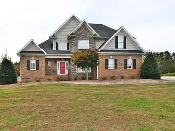 206 Baltimore Downs Road Advance, NC 27006 - Image 1